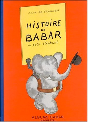 French edition of BABAR
