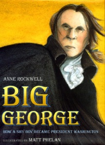 final cover for BIG GEORGEW
