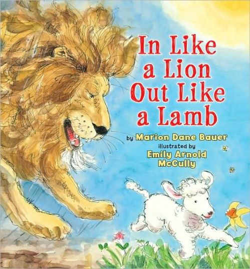 In Like a Lion, Out Like a Lamb, by Bauer/McCully