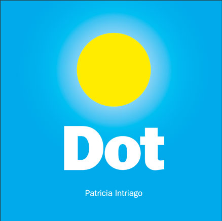 """Dot"" cover by Patricia Intriago"