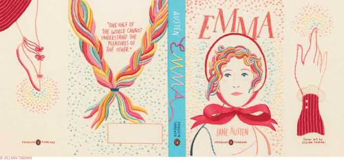 "full cover from ""Emma"""