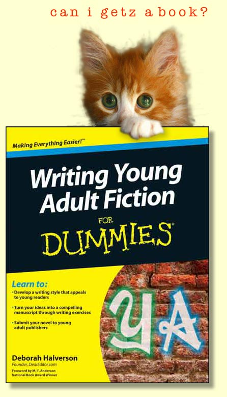 copy writing dummies You don't have to be hemingway to write landing page copy that will  edition of  the web marketing all-in-one for dummies, has recorded.