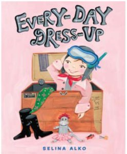"cover image from ""Every-Day Dress-Up"""