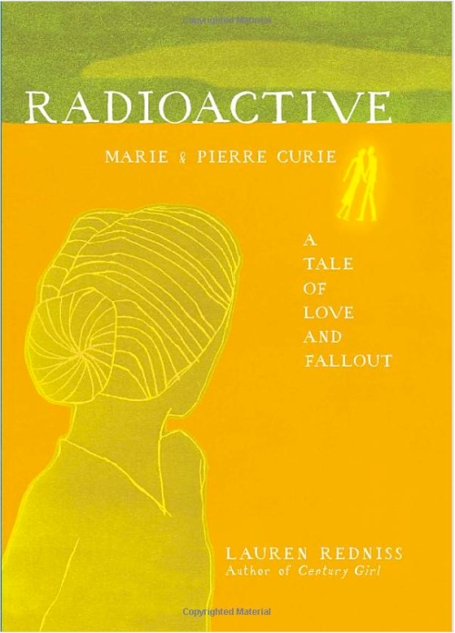 cover from 'Radioactive'
