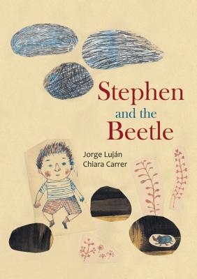 """Stephen and the Beetle,"" written by Jorge Luján and illustrated by Chiara Carrer (Groundwood Books)"